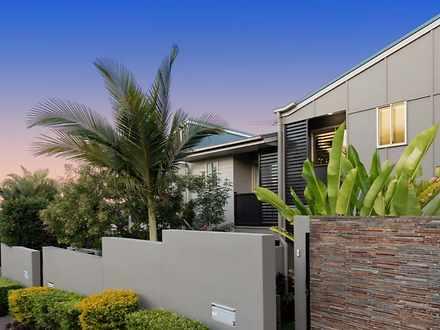 2/162 Jubilee Terrace, Bardon 4065, QLD Townhouse Photo