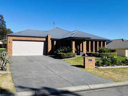 14 Mount Pleasant Grove, Cessnock 2325, NSW House Photo