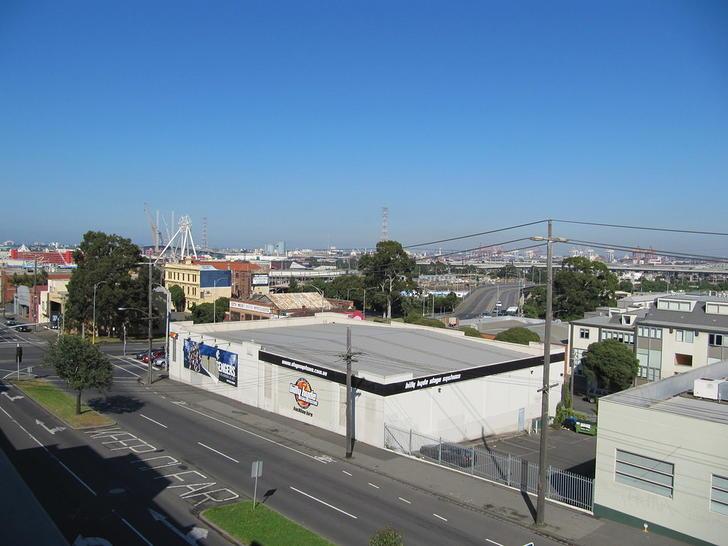306/493 Victoria Street, West Melbourne 3003, VIC Apartment Photo