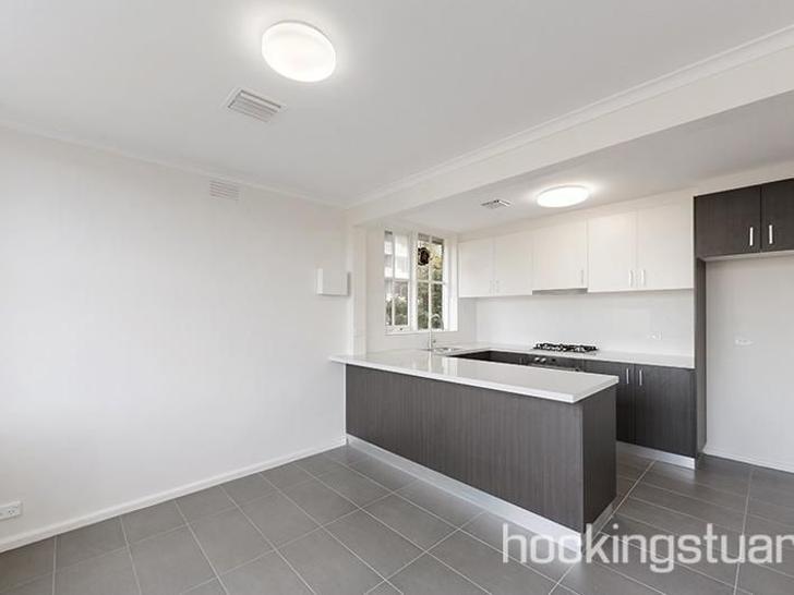 9/21 Powlett Street, East Melbourne 3002, VIC Apartment Photo