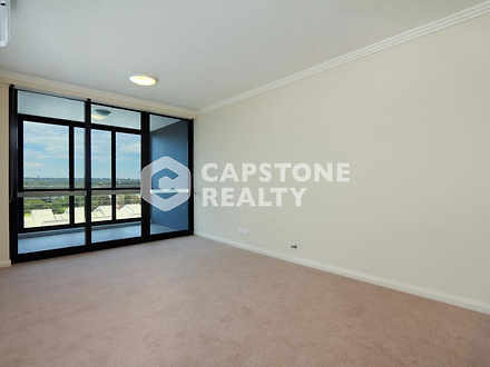 705/4 Footbridge Boulevard, Wentworth Point 2127, NSW Apartment Photo