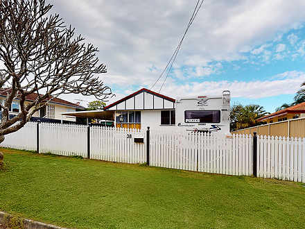 38 Pownall Crescent, Margate 4019, QLD House Photo