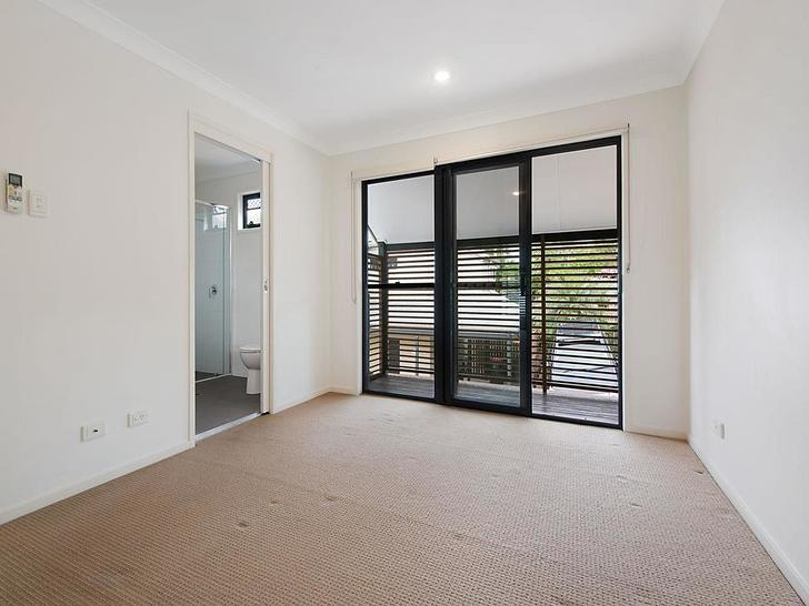 1/22 Wyndham Street, Herston 4006, QLD Townhouse Photo