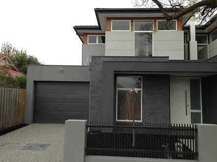52A Campbell Street, Coburg 3058, VIC Townhouse Photo