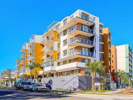 6105/42-44 Pemberton Street, Botany 2019, NSW Apartment Photo