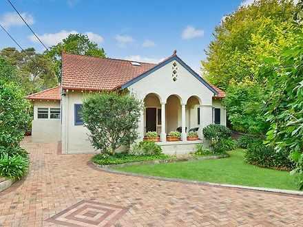 23 Illoura Avenue, Wahroonga 2076, NSW House Photo