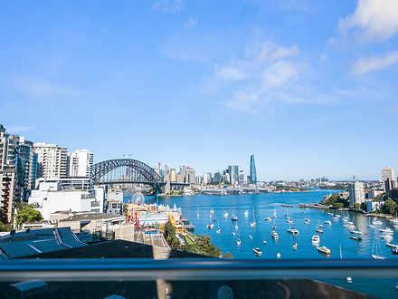 608/61 Lavender Street, Milsons Point 2061, NSW Apartment Photo