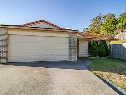 50 Lucille Ball Place, Parkwood 4214, QLD House Photo