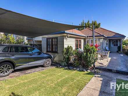 134 Shrapnel Road, Cannon Hill 4170, QLD House Photo
