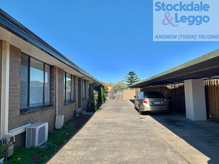 2/13 Adelaide Street, St Albans 3021, VIC Unit Photo