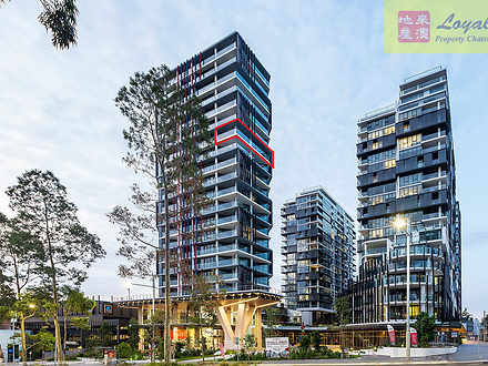 LEVEL 20/2006D/101 Waterloo Road, Macquarie Park 2113, NSW Apartment Photo