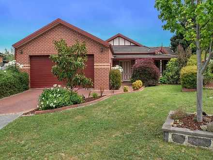 23 Pranjic Place, Rowville 3178, VIC House Photo