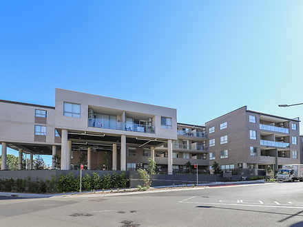 K, LEVEL 1/81-86 Courallie Avenue, Homebush West 2140, NSW Apartment Photo