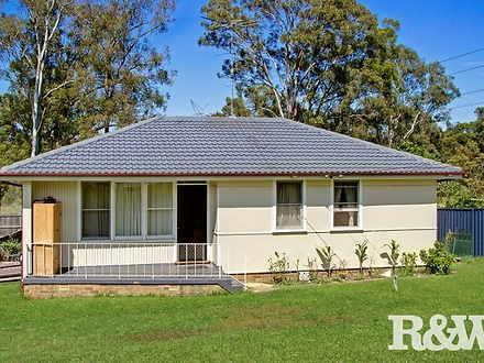 6 Ellsworth Drive, Tregear 2770, NSW House Photo