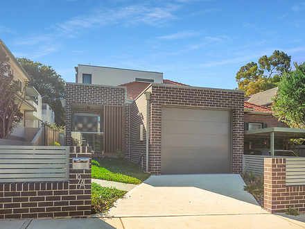 9A Clanwilliam Street, Willoughby 2068, NSW House Photo