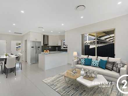 15A Knowles Place, Bossley Park 2176, NSW Flat Photo