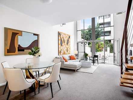 G29/266 Pitt Street, Waterloo 2017, NSW Apartment Photo