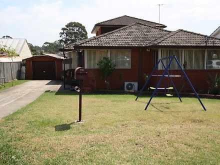 6 Leo Street, Mount Pritchard 2170, NSW House Photo