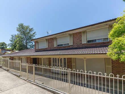 95B Cecil Avenue, Castle Hill 2154, NSW House Photo