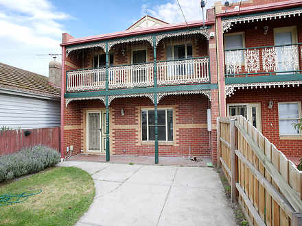 181 Somerville Road, Yarraville 3013, VIC Townhouse Photo