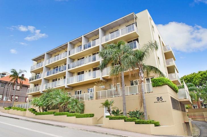 302/95 West Esplanade, Manly 2095, NSW Apartment Photo