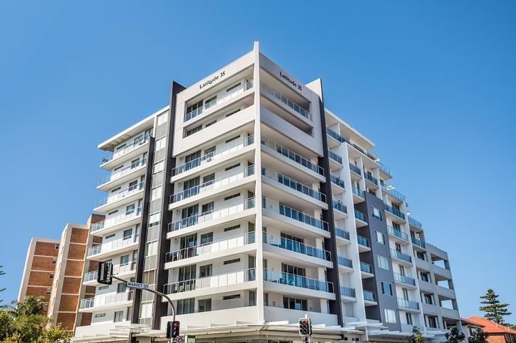 31/22 Market Street, Wollongong 2500, NSW Apartment Photo
