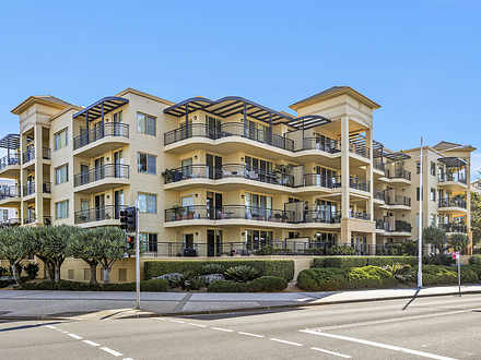 23/2-8 Harbour Street, Wollongong 2500, NSW Apartment Photo