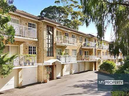 4/127-131 Burns Bay Road, Lane Cove 2066, NSW Unit Photo