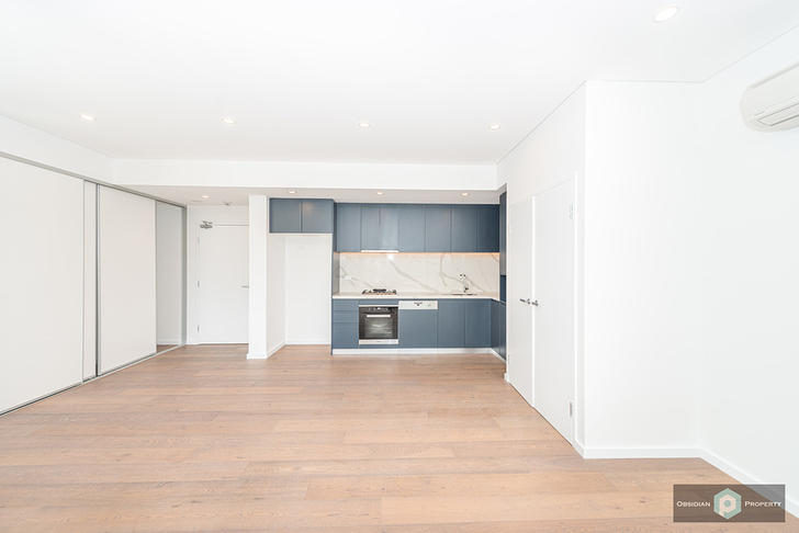 B307/22A-34 Cliff Road, Epping 2121, NSW Apartment Photo