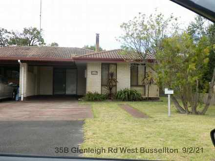 35B Glenleigh Road, West Busselton 6280, WA Duplex_semi Photo