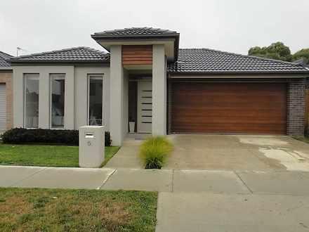 5 Cavanagh Court, Ballarat East 3350, VIC House Photo