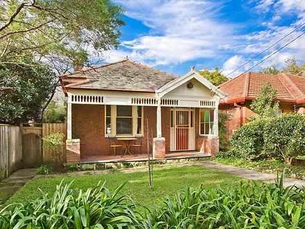 35 Archer Street, Chatswood 2067, NSW Duplex_semi Photo