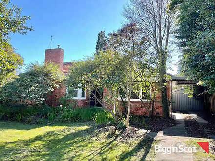 27 Tyrrell Avenue, Blackburn 3130, VIC House Photo