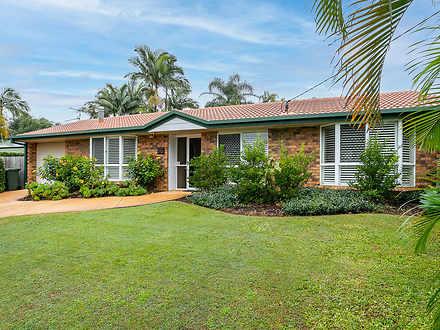56 Pt O'halloran Road, Victoria Point 4165, QLD House Photo