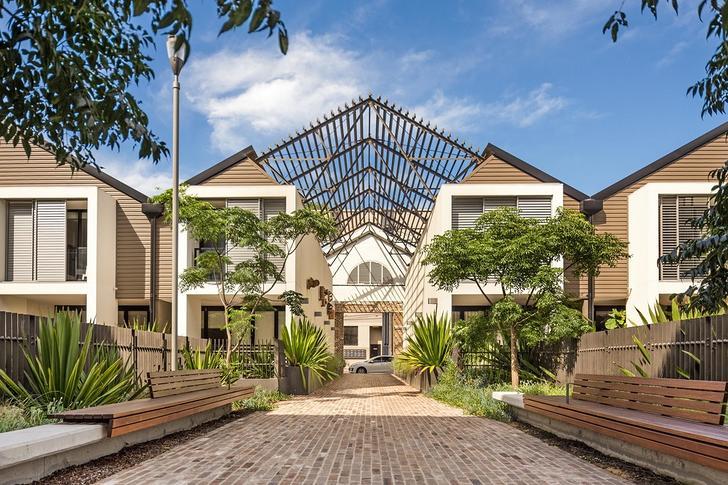 208/7 Gantry Lane, Camperdown 2050, NSW Apartment Photo