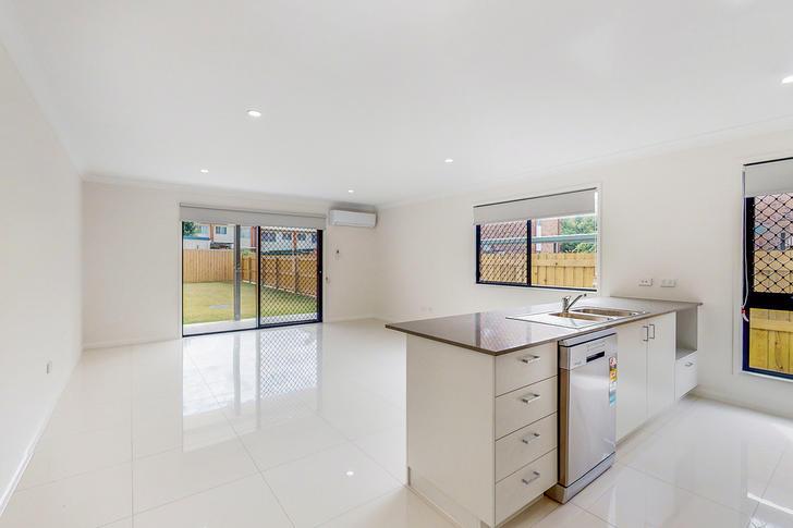 2/148 Fitzroy Street, Allenstown 4700, QLD Apartment Photo