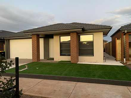 7 Baron Road, Thornhill Park 3335, VIC House Photo