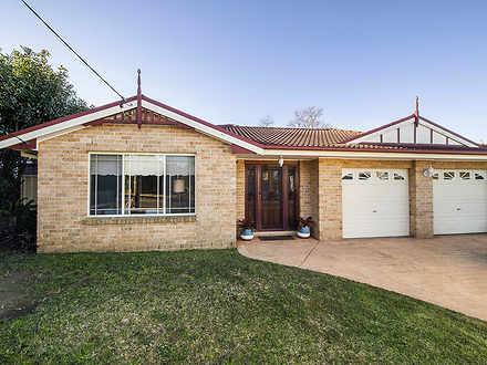 43 Old Bathurst Road, Emu Heights 2750, NSW House Photo