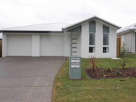 3 A & B Mount Wheeler Street, Park Ridge 4125, QLD House Photo