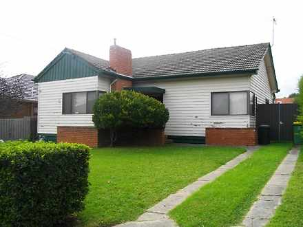 22 Tasman Street, Preston 3072, VIC House Photo