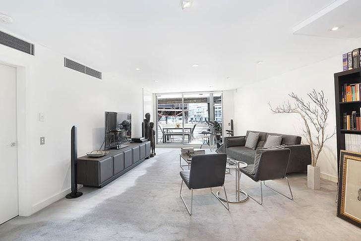 206/21A Hickson  Road, Walsh Bay 2000, NSW Apartment Photo