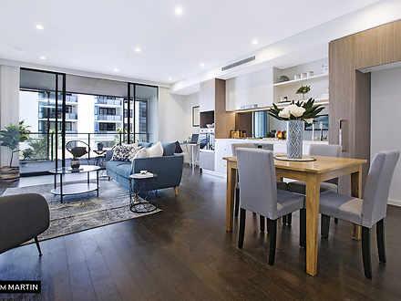 501C/1 Muller Lane, Mascot 2020, NSW Apartment Photo