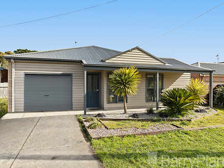 205 Stawell Street, Ballarat East 3350, VIC House Photo