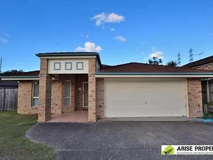 42 Silky Oak Crescent, Carindale 4152, QLD House Photo