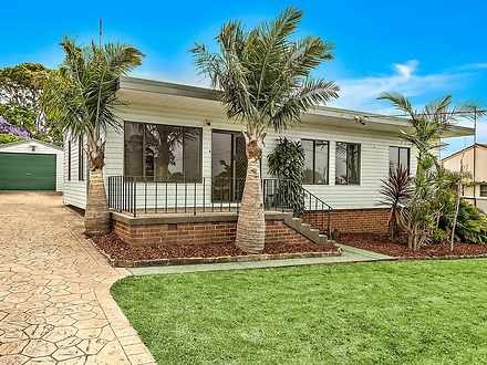 6 Kippax Street, Warilla 2528, NSW House Photo