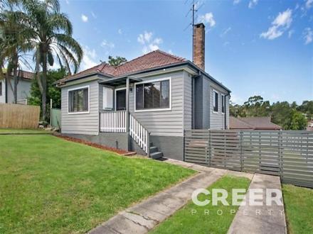 20 Hillsborough Road, Charlestown 2290, NSW House Photo
