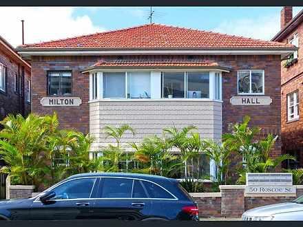 50 Roscoe Street, Bondi Beach 2026, NSW Apartment Photo