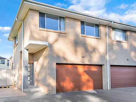 6/31 Hillcrest Road, Quakers Hill 2763, NSW Townhouse Photo