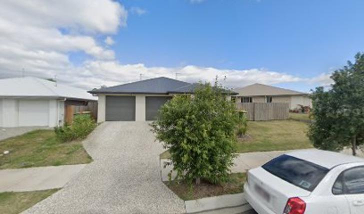 2/14 Creekstone Avenue, Redbank Plains 4301, QLD Duplex_semi Photo