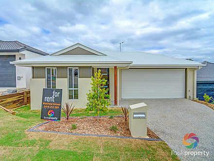 3 Bentley Street, Heathwood 4110, QLD House Photo